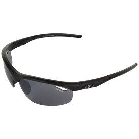 ティフォージ メンズ ファッション小物 スポーツサングラス【Veloce' Golf Interchangeable】Matte Black/Smoke/GT/EC Lens
