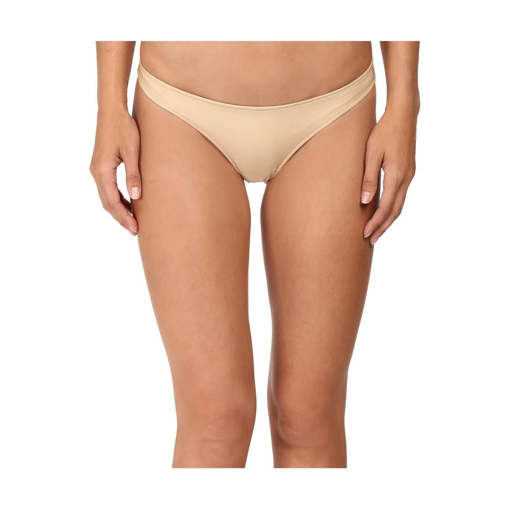 オンリー ハーツ レディース インナー・下着 ショーツ【Second Skins Extreme Thong】Nude