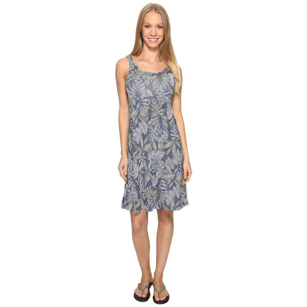 コロンビア レディース ワンピース・ドレス ワンピース【Freezer' III Dress】Sunlit Tropical Dot