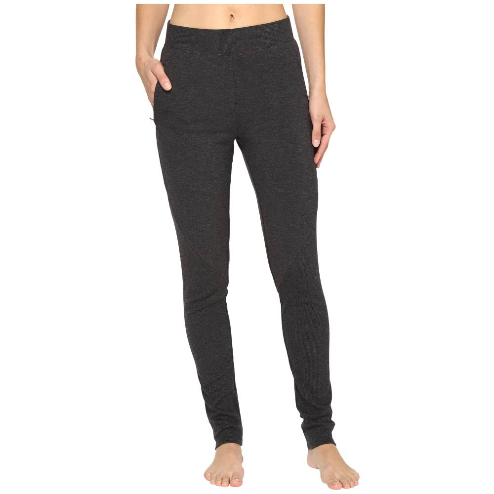 アロー レディース ボトムス・パンツ スウェット・ジャージ【Form Sweatpants】Charcoal Heather/Black
