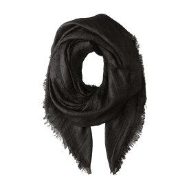 エコー レディース ファッション小物 マフラー・スカーフ・ストール【Radiance Wrap Scarf】Black
