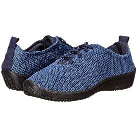 アルコペディコ レディース シューズ・靴 スニーカー【LS】Denim