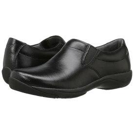 ダンスコ レディース シューズ・靴 ローファー・オックスフォード【Ellie】Black Leather