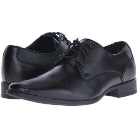 カルバンクライン メンズ シューズ・靴 革靴・ビジネスシューズ【Brodie】Black