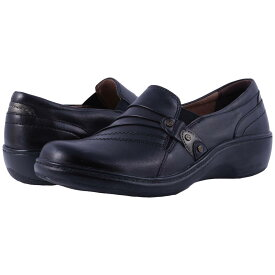 アラヴォン レディース シューズ・靴 ローファー・オックスフォード【Danielle】Black