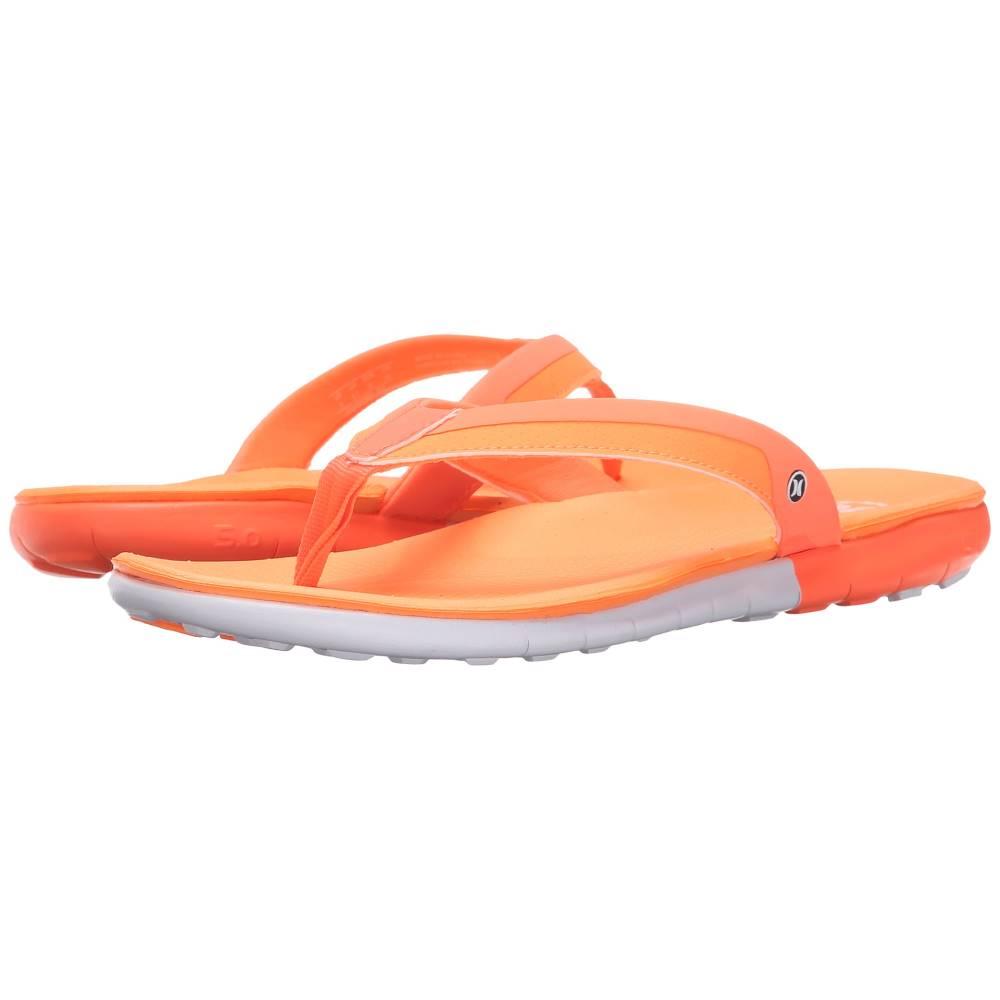 ハーレー レディース シューズ・靴 サンダル・ミュール【Phantom Free Sandal】Atomic Orange