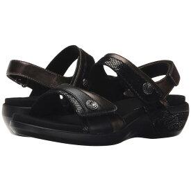 アラヴォン レディース シューズ・靴 サンダル・ミュール【Katherine-AR】Black Multi