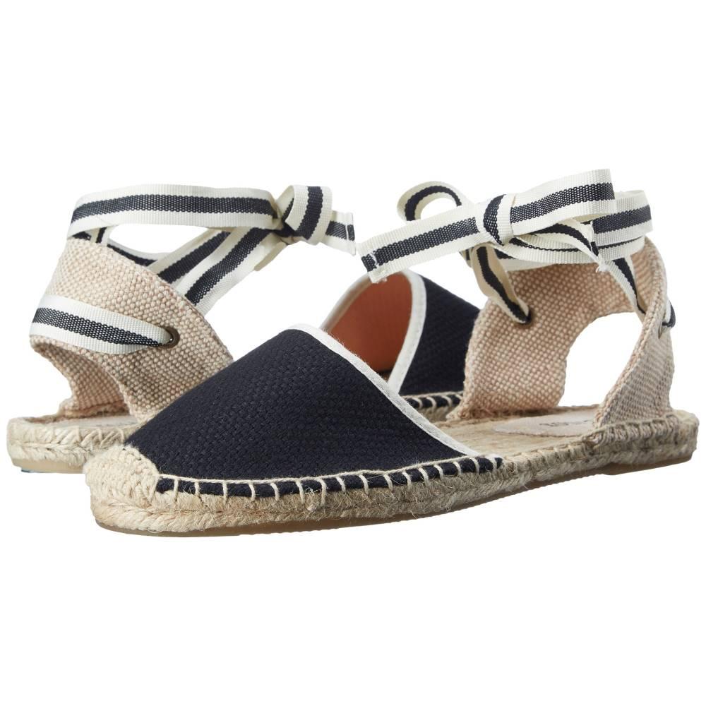 ソルドス レディース シューズ・靴 サンダル・ミュール【Classic Sandal】Black