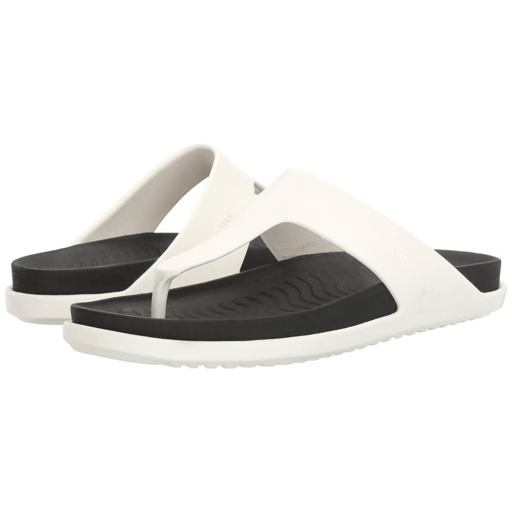 ネイティブ シューズ メンズ シューズ・靴 サンダル【Turner LX】Shell White/Jiffy Black