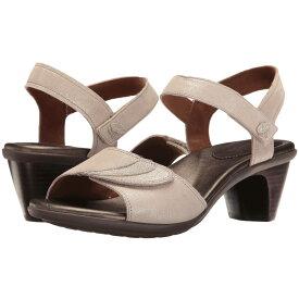 アラヴォン レディース シューズ・靴 サンダル・ミュール【Medici Sandal】Metallic