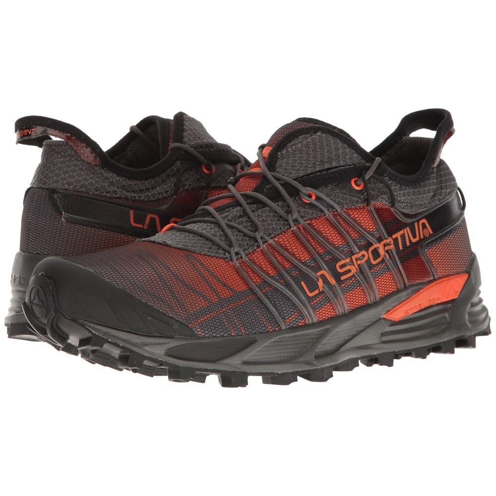 ラスポルティバ メンズ シューズ・靴 スニーカー【Mutant】Carbon/Flame