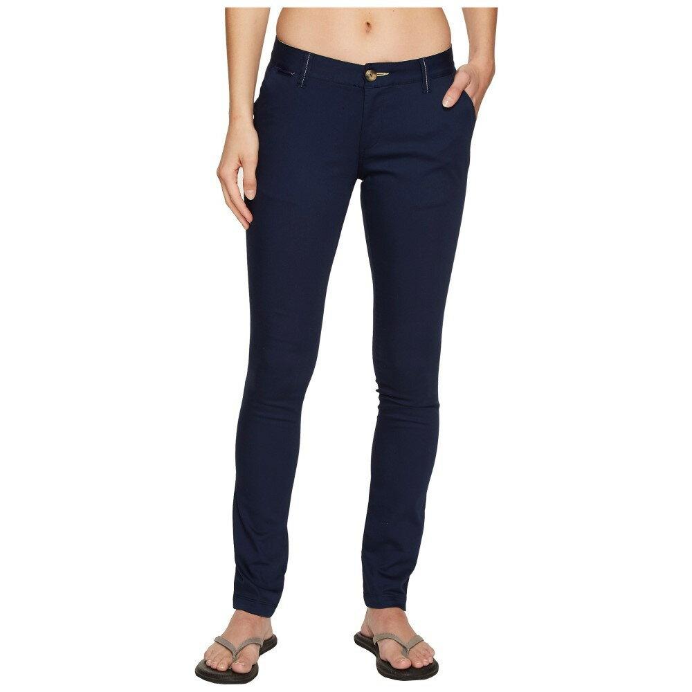 コロンビア レディース ボトムス・パンツ【Harborside Pants】Collegiate Navy/Sunlit