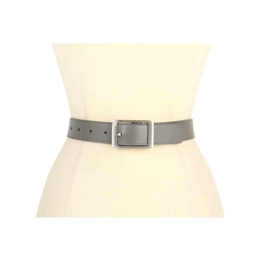 ナイキ レディース ファッション小物 ベルト【Rhinestone Harness Reversible】Grey/White