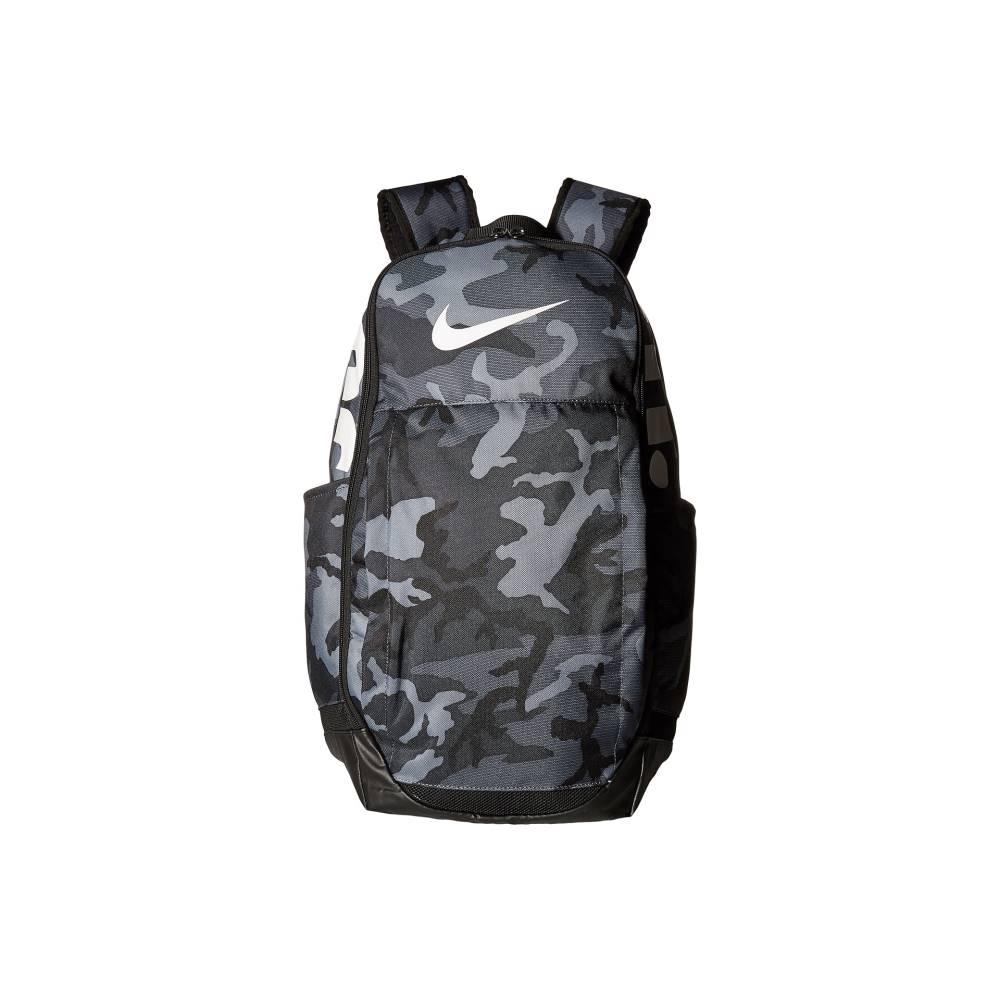 ナイキ メンズ バッグ バックパック・リュック【Brasilia XL Backpack - GFX】Cool Grey/Black/White