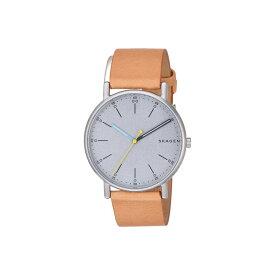 スカーゲン メンズ 財布・時計・雑貨 腕時計【Signatur - SKW6373】Brown