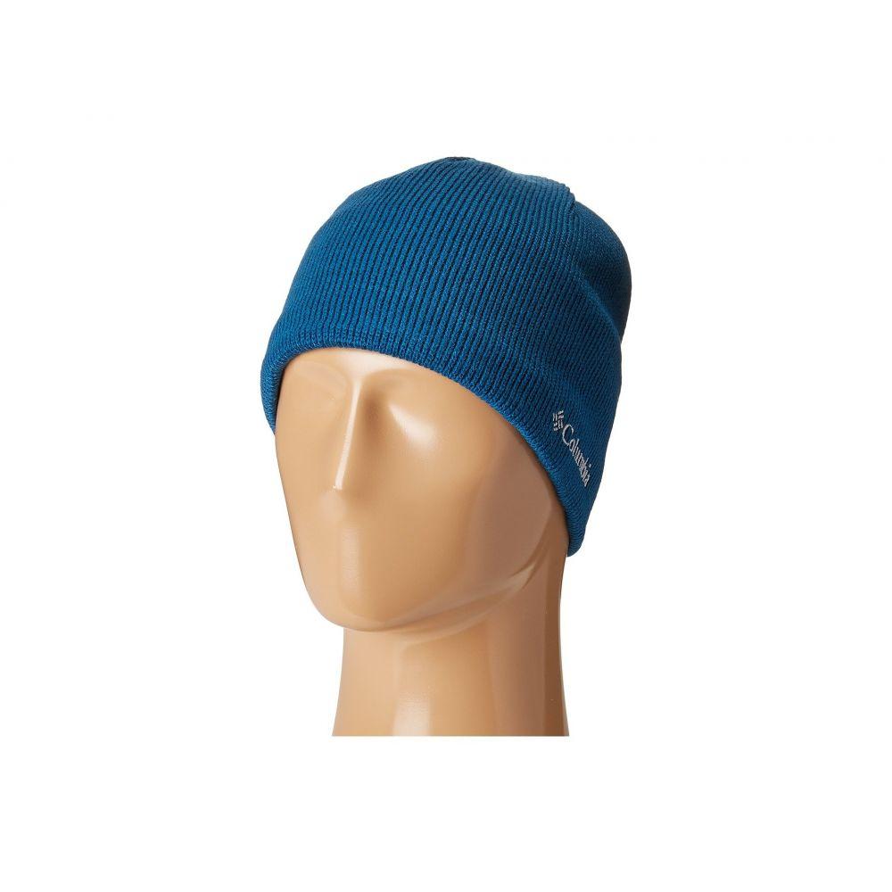 コロンビア メンズ 帽子 ニット【Bugaboo Beanie】Phoenix Blue