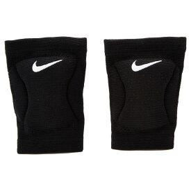 ナイキ メンズ バレーボール サポーター【Streak Volleyball Knee Pad】Black