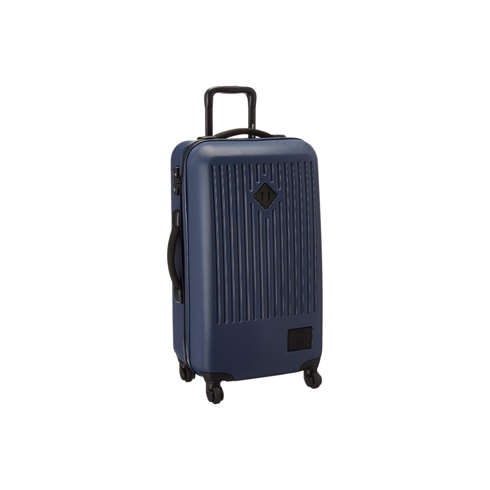 ハーシェル サプライ レディース バッグ スーツケース・キャリーバッグ【Trade Medium】Navy