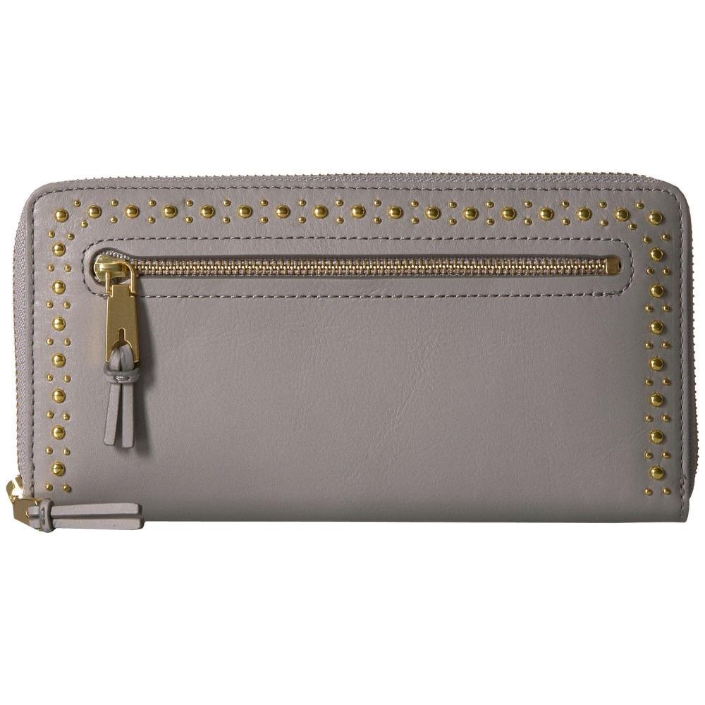 コールハーン レディース 財布【Marli Studding Continental Wallet】Ironstone 2