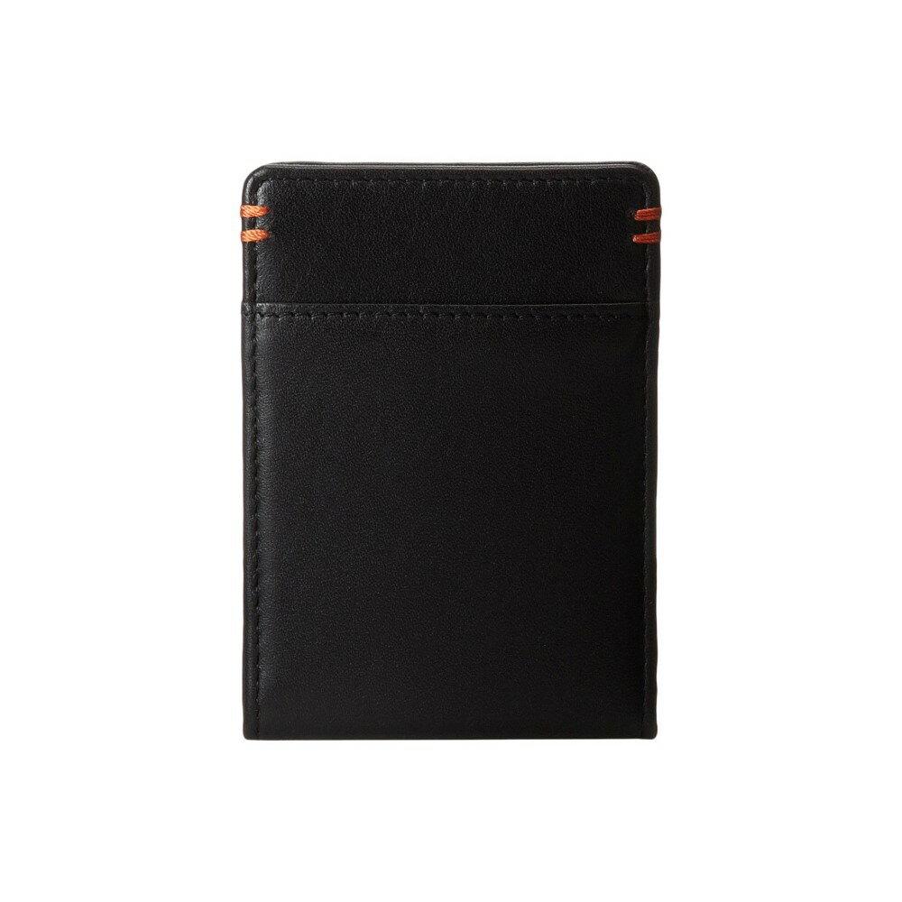 ロディス アクセサリー メンズ マネークリップ【Bi-Fold Money Clip】Orange