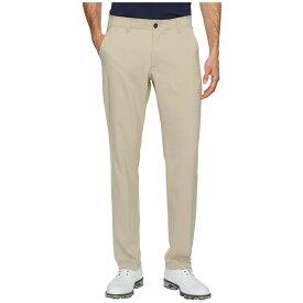 アンダーアーマー メンズ ボトムス・パンツ【Takeover Golf Pants】City Khaki/Steel Medium Heather/City Khaki