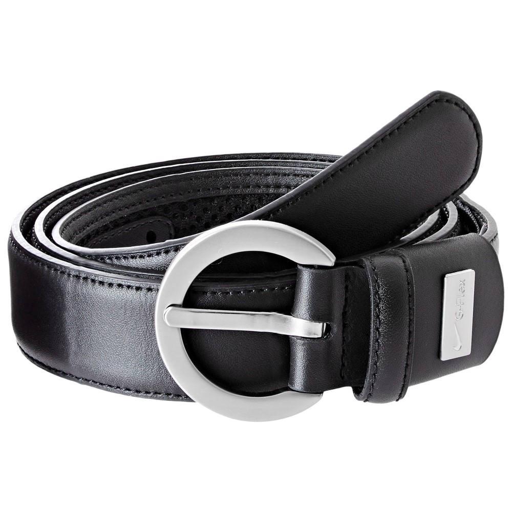 ナイキ レディース ベルト【G-Flex Harness】Black