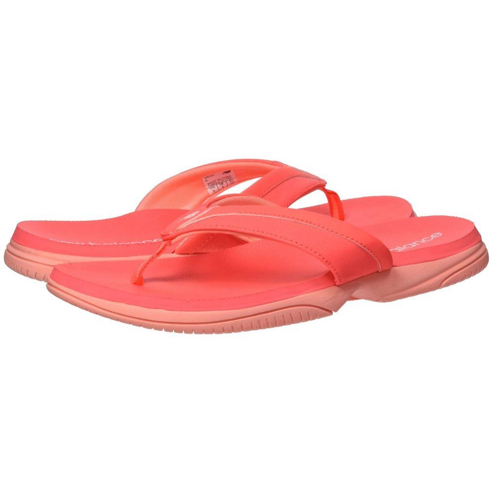 ニューバランス レディース シューズ・靴 サンダル・ミュール【JoJo Thong】Coral