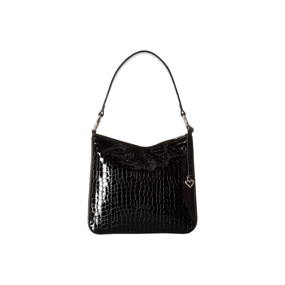 ブライトン レディース バッグ ショルダーバッグ【Cher Shoulder Bag】Black