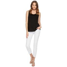 アイリーンフィッシャー レディース ボトムス・パンツ ジーンズ・デニム【Slim Ankle Jeans in White Garment-Dyed Organic Cotton Stretch Denim】White Garment-Dyed Organic Cotton Stretch Denim