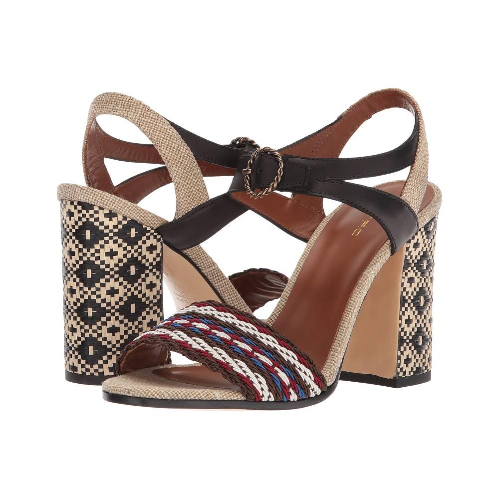 エトロ レディース シューズ・靴 サンダル・ミュール【Block Heel Sandal】Multi