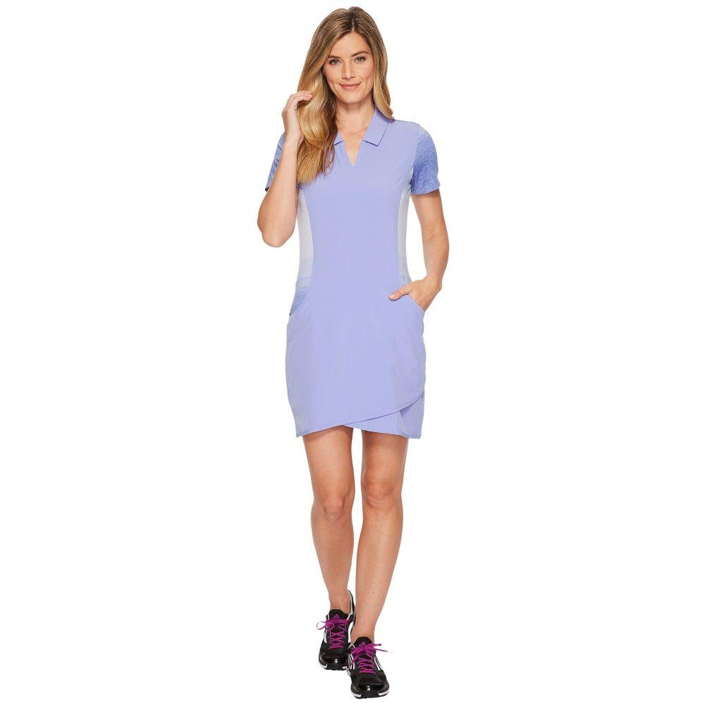 アディダス レディース ワンピース・ドレス ワンピース【Rangewear Dress】Chalk Purple