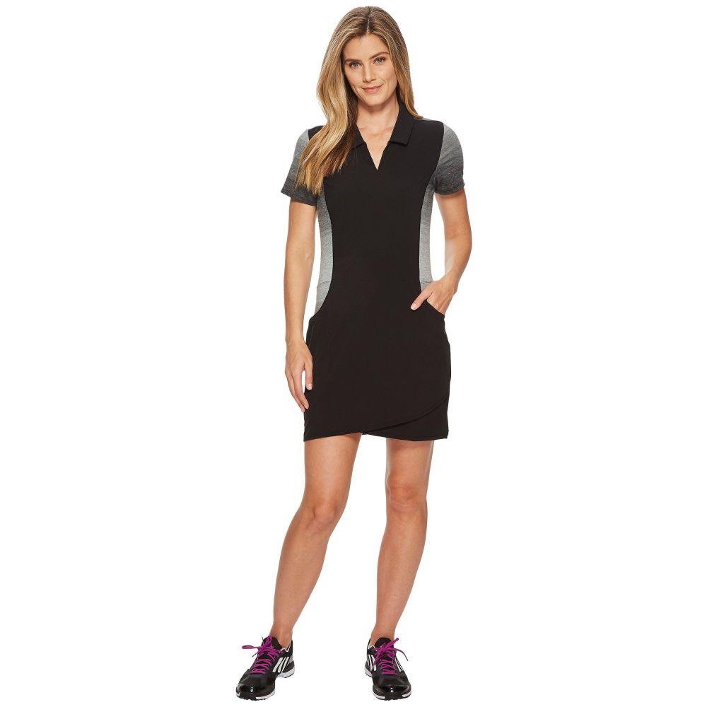 アディダス レディース ワンピース・ドレス ワンピース【Rangewear Dress】Black