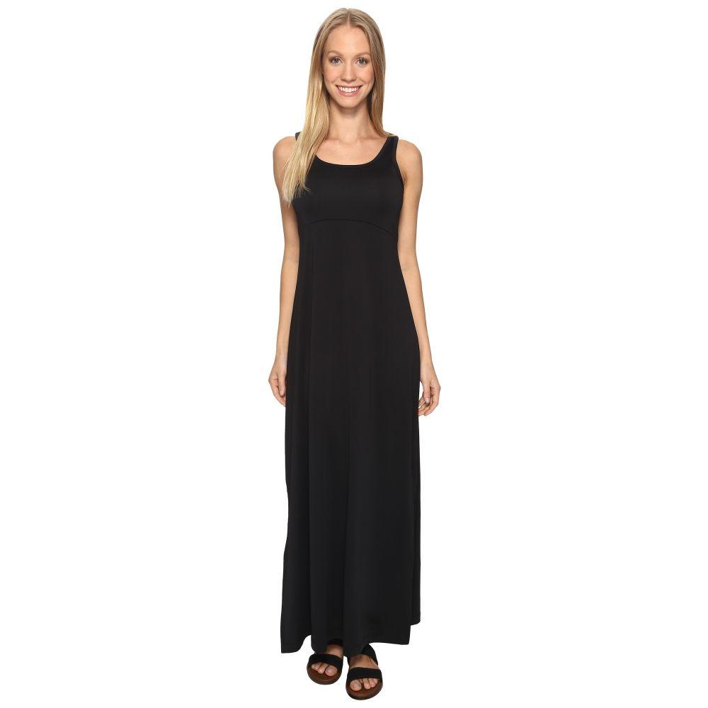 コロンビア レディース ワンピース・ドレス ワンピース【Freezer Maxi Dress】Black