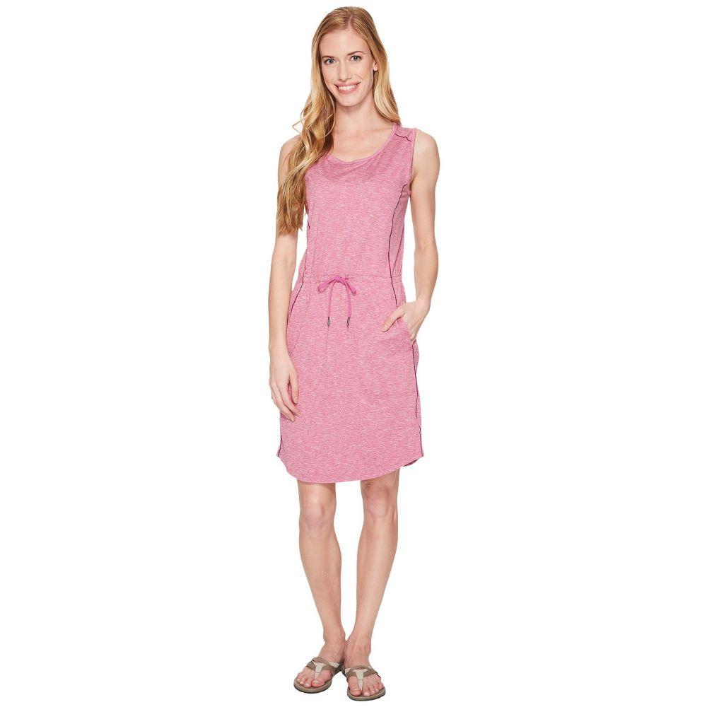 コロンビア レディース ワンピース・ドレス ワンピース【Wander More Dress】Bright Lavender
