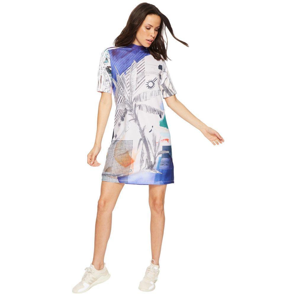 アディダス レディース ワンピース・ドレス ワンピース【Passinho Dress】Multicolor