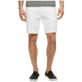 ノーティカ メンズ ボトムス・パンツ ショートパンツ【Classic Fit Stretch Deck Shorts】Bright White
