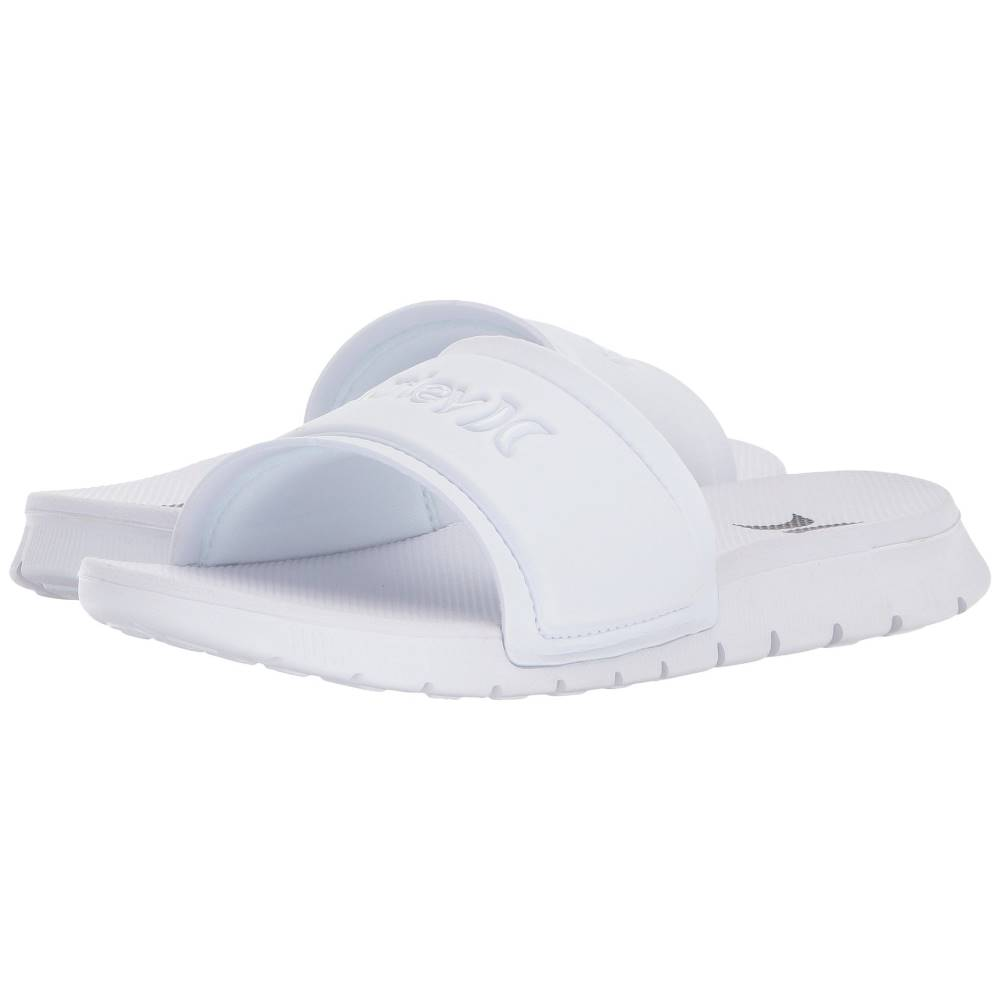 ハーレー レディース シューズ・靴 サンダル・ミュール【Women's Fusion Slide】White