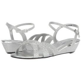 タッチアップス レディース シューズ・靴 サンダル・ミュール【Lena】Silver