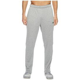 ナイキ メンズ ボトムス・パンツ スウェット・ジャージ【Dry Training Regular Pant】Dark Grey Heather/Black