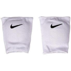 ナイキ レディース バレーボール サポーター【Essential Volleyball Knee Pad】White
