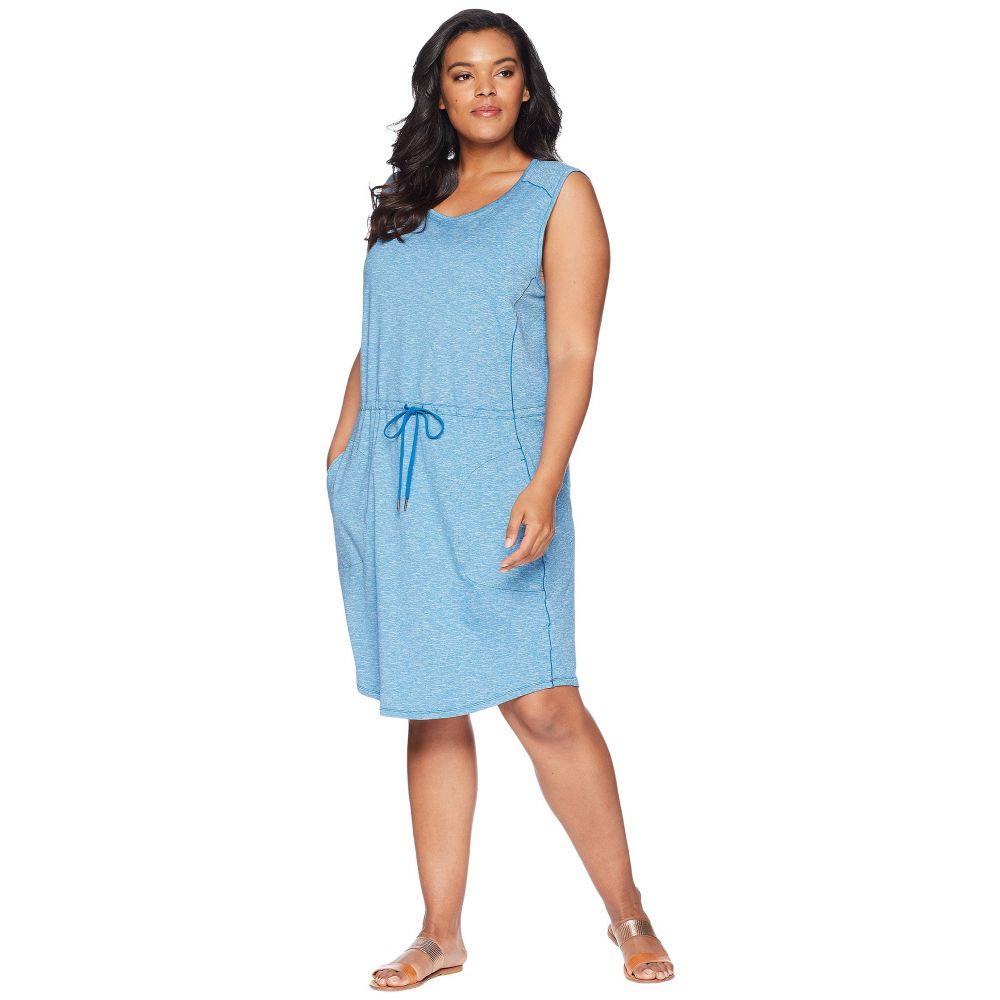 コロンビア レディース ワンピース・ドレス ワンピース【Plus Size Wander More Dress】Jewel