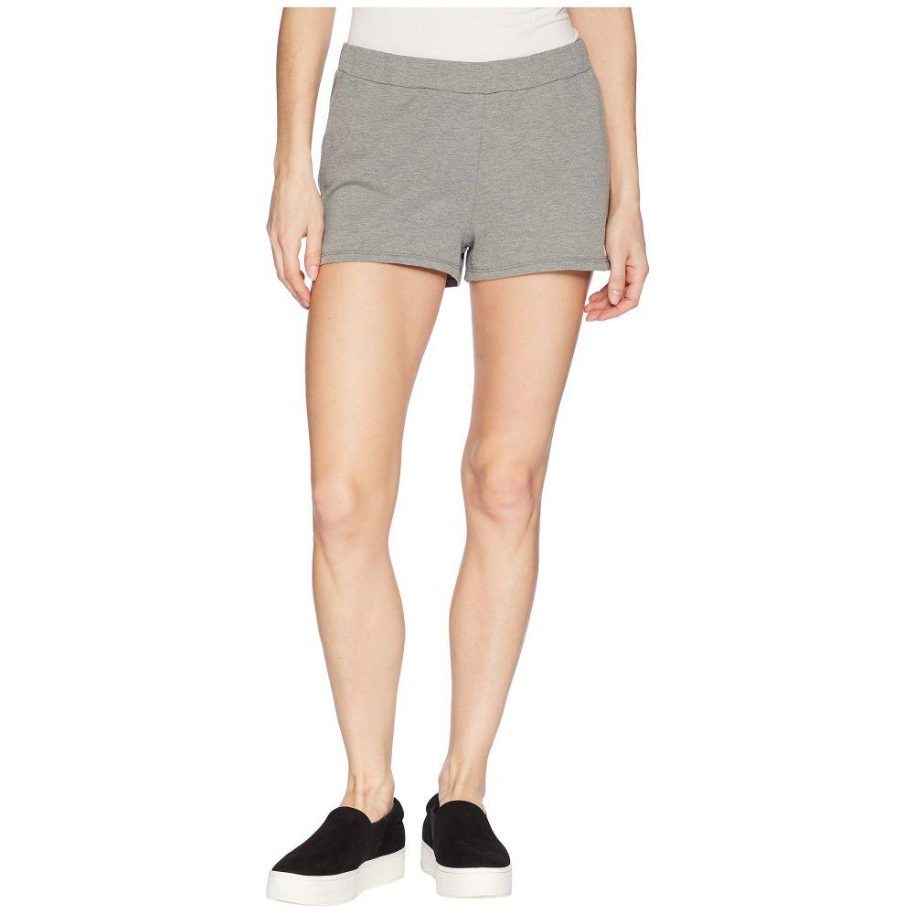 ヴァンズ レディース ボトムス・パンツ ショートパンツ【Classmates Shorts】Grey Heather