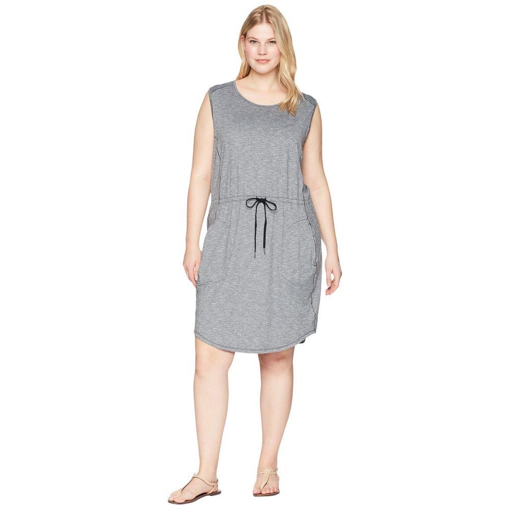 コロンビア レディース ワンピース・ドレス ワンピース【Plus Size Wander More Dress】Black