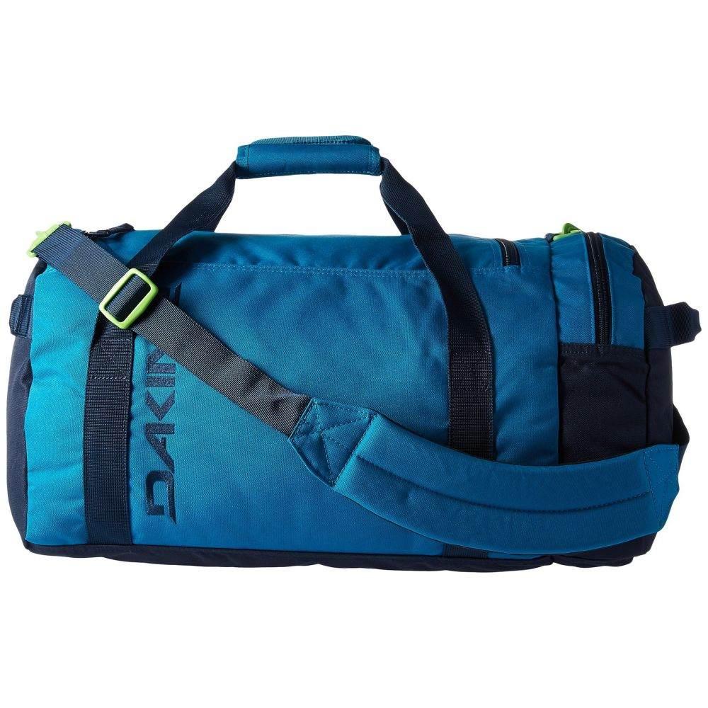 ダカイン レディース バッグ ボストンバッグ・ダッフルバッグ【EQ Bag 51L】Blue Rock