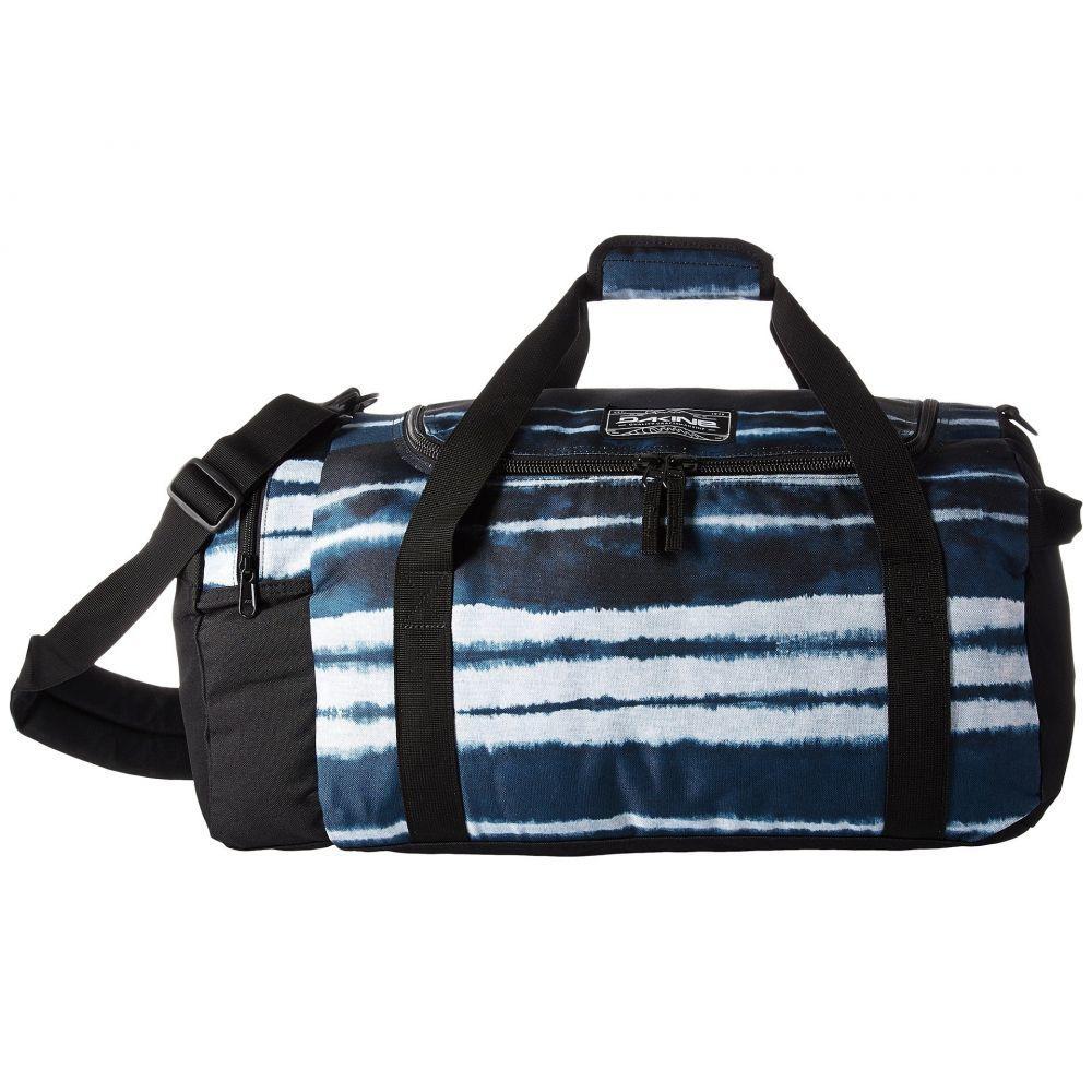 ダカイン レディース バッグ ボストンバッグ・ダッフルバッグ【EQ Bag 51L】Resin Stripe