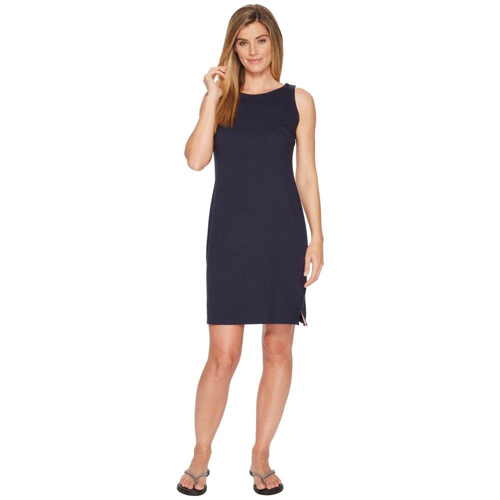 コロンビア レディース ワンピース・ドレス ワンピース【Harborside Knit Sleeveless Dress】Collegiate Navy