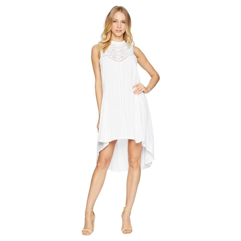 オニール レディース ワンピース・ドレス ワンピース【Issi Dress】White