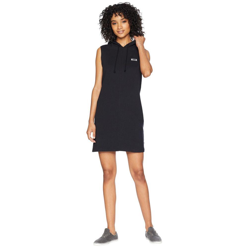 ヴァンズ レディース ワンピース・ドレス ワンピース【Turf Dress】Black
