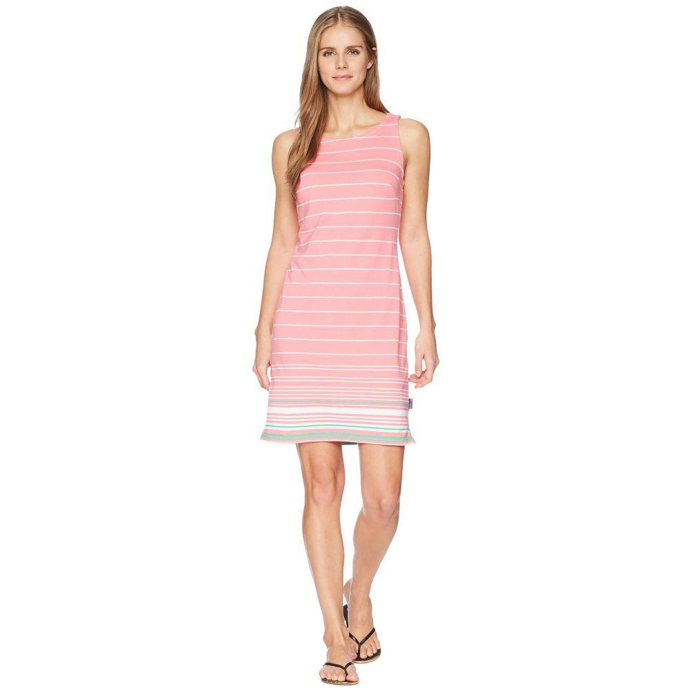 コロンビア レディース ワンピース・ドレス ワンピース【Harborside Knit Sleeveless Dress】Lollipop Stripe