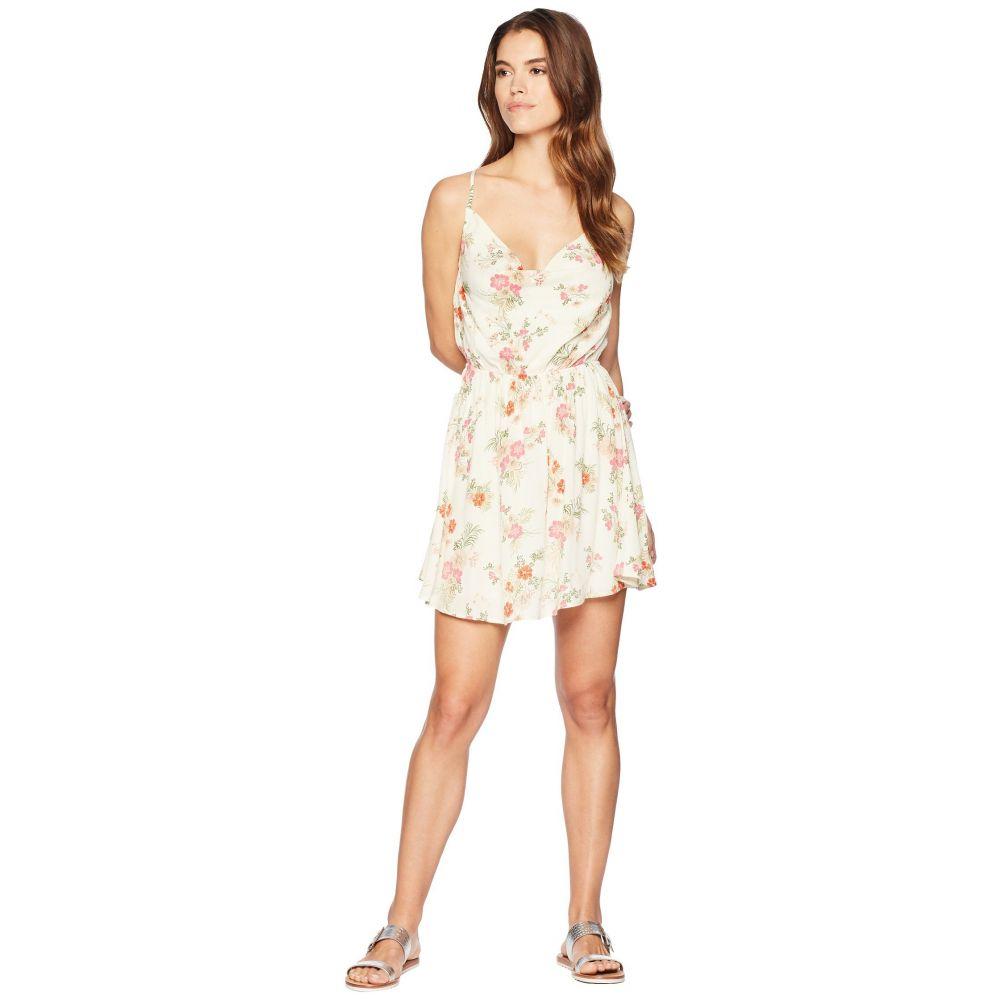 オニール レディース ワンピース・ドレス ワンピース【Ashby Dress】Naked